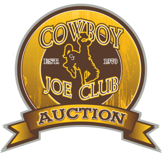 Cowboy Joe Club Auction